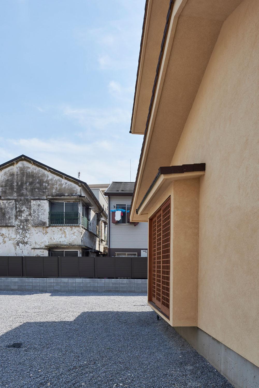 OIH 大塚の住宅