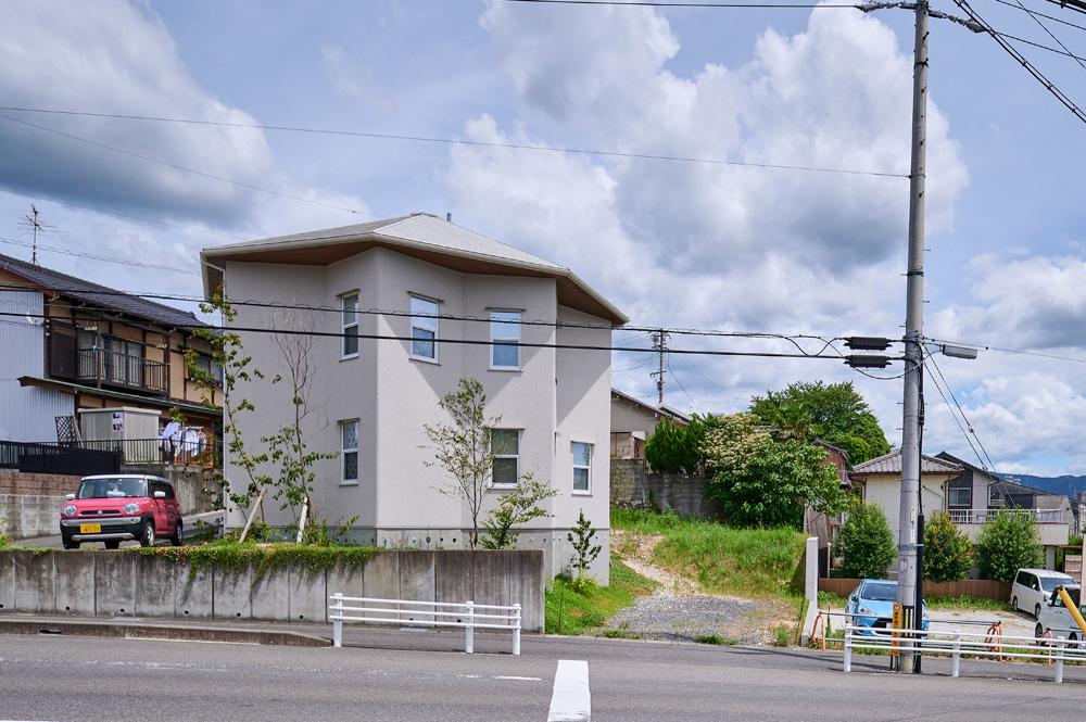 SKH 瀬戸の住宅