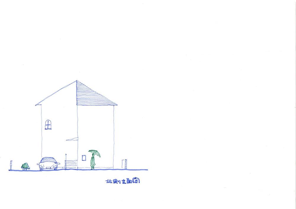 KOH 小平の住宅